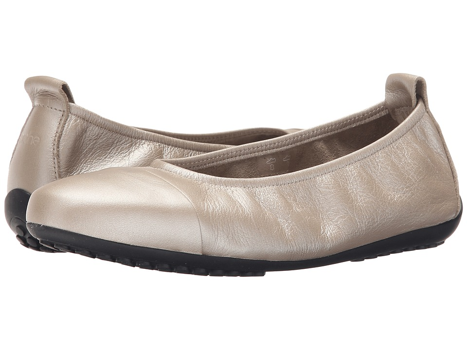 Arche - Fanthi (Platine) Women's Shoes
