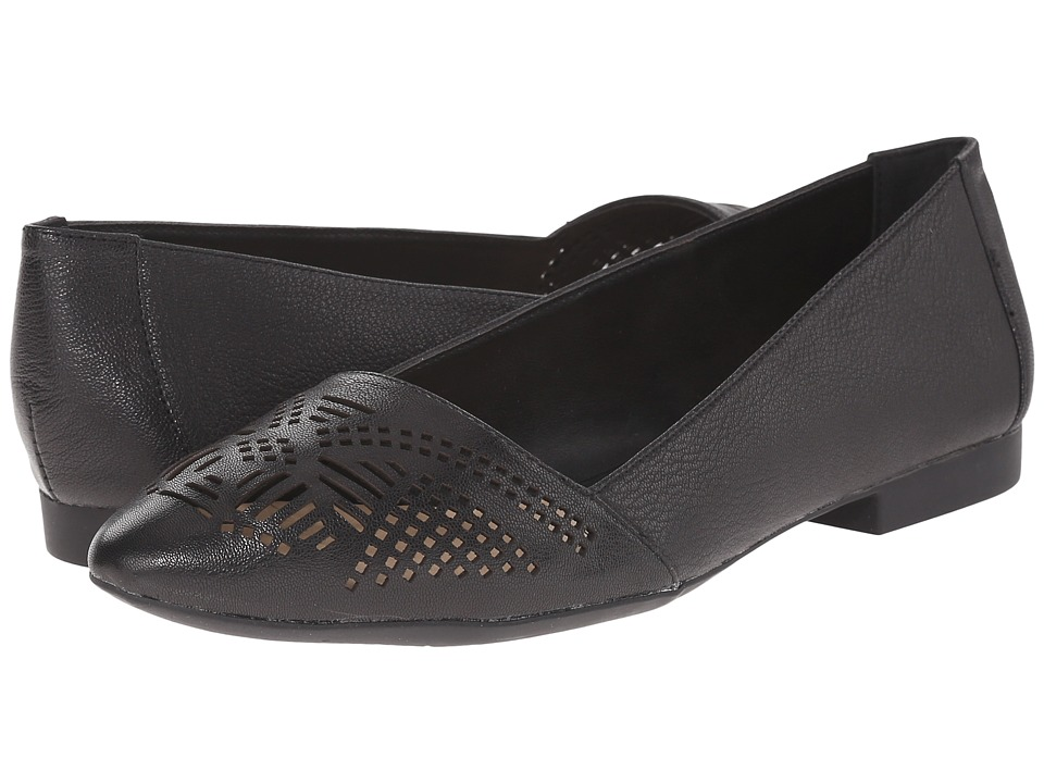 Bella-Vita Owen (Black) Women