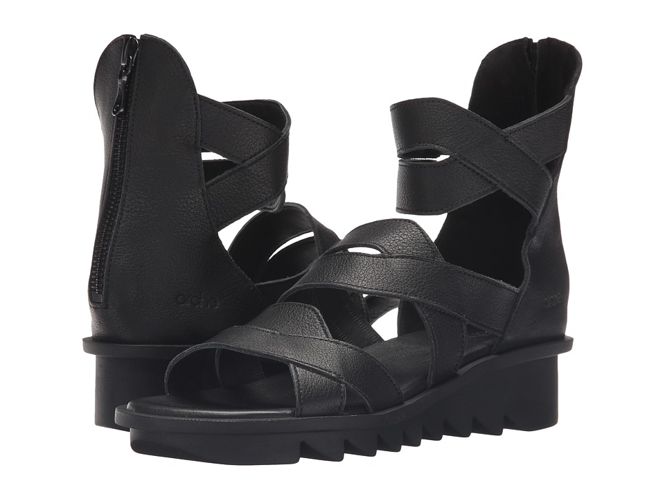 Arche - Ikori (Noir) Women's Shoes