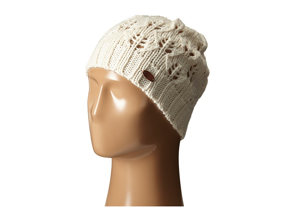 Roxy - Major Break Beanie (Sea Spray) Beanies