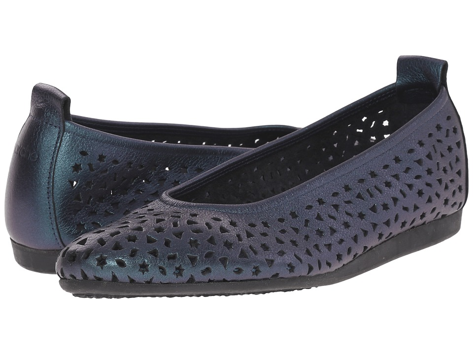 Arche - Lilly (Neptune) Women's Flat Shoes