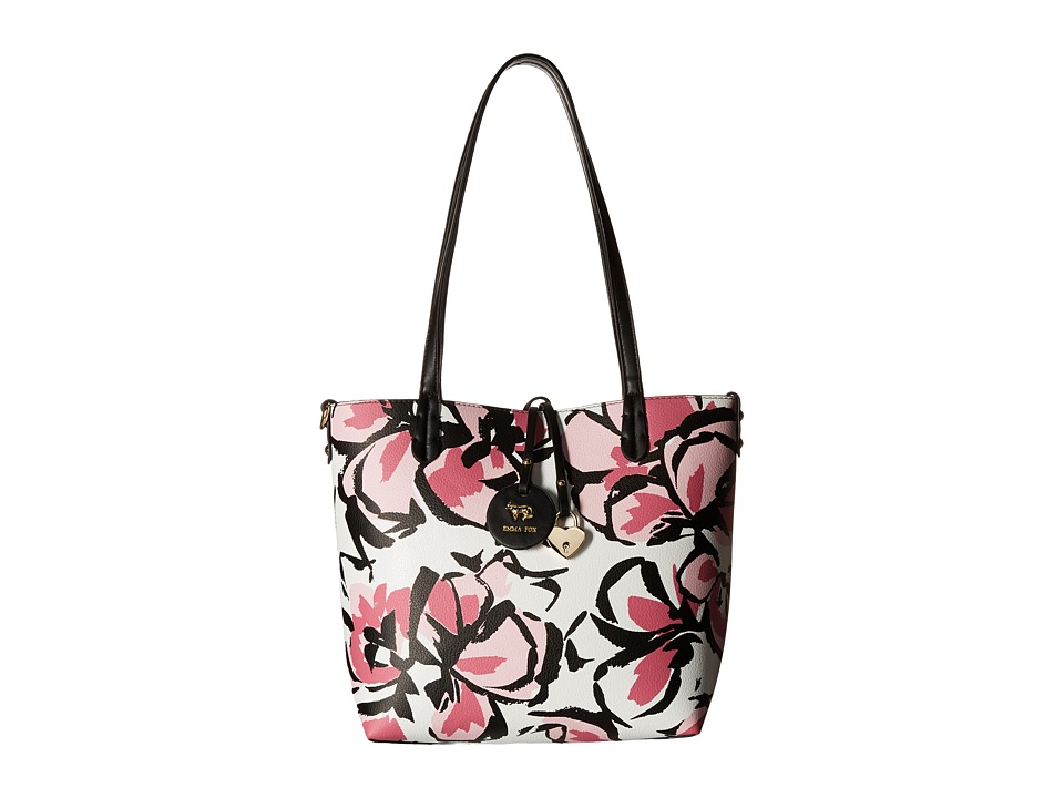 Emma Fox - Magnolia Bag-in-Bag (Pink Floral) Bags
