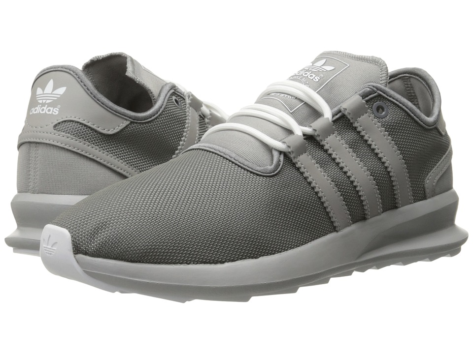adidas Originals - SL Rise (Ash/Medium Grey Heather Solid Grey/White) Men's Running Shoes