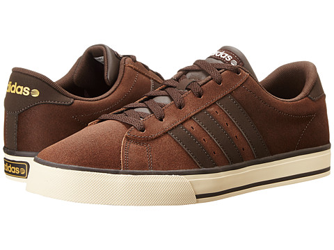 adidas - SE Daily Vulc (Mustang Brown/Sand/Clay) Shoes