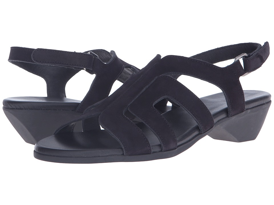 Arche - Obie (Noir) Women's Shoes