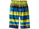 Nike Kids - Optic-Shift Volley Shorts (Big Kids)