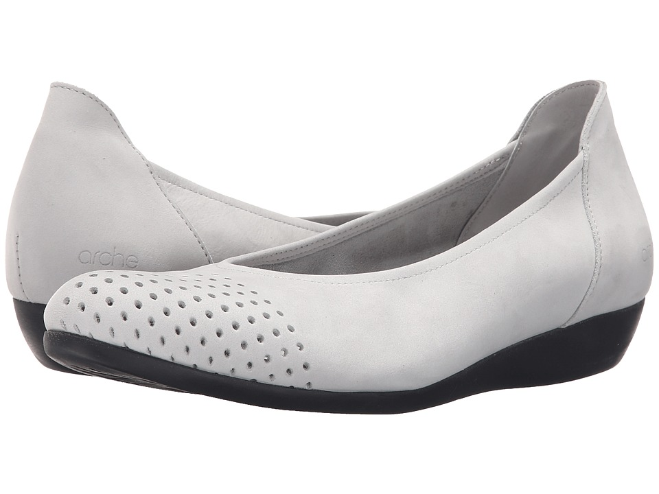 Arche - Onara (Brume) Women's Shoes