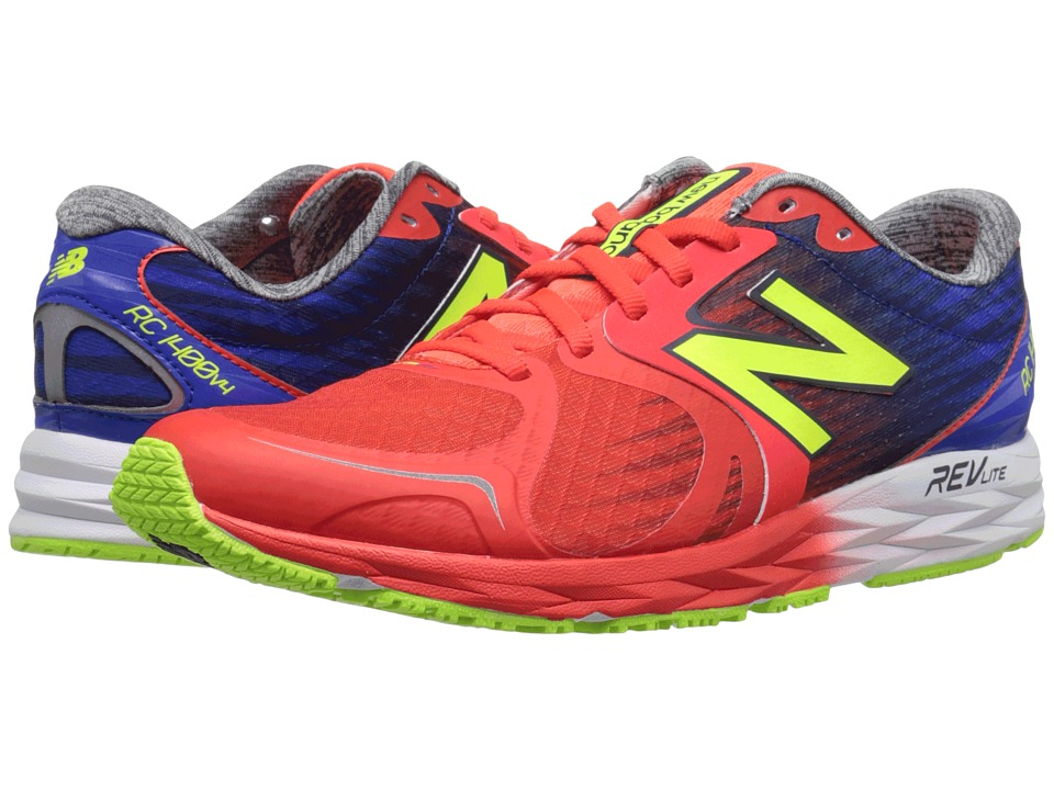 New Balance - M1400v4 (Red/Blue) Men's Classic Shoes