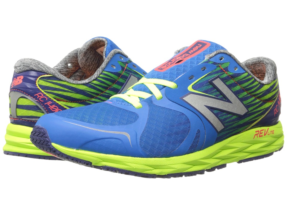 New Balance - M1400v4 (Blue/Green) Men's Classic Shoes