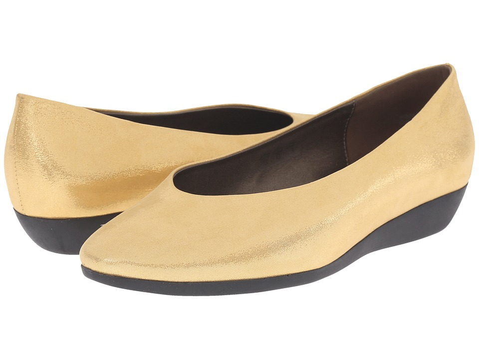 Arche - Onyri (Oro/Bronze) Women's Shoes