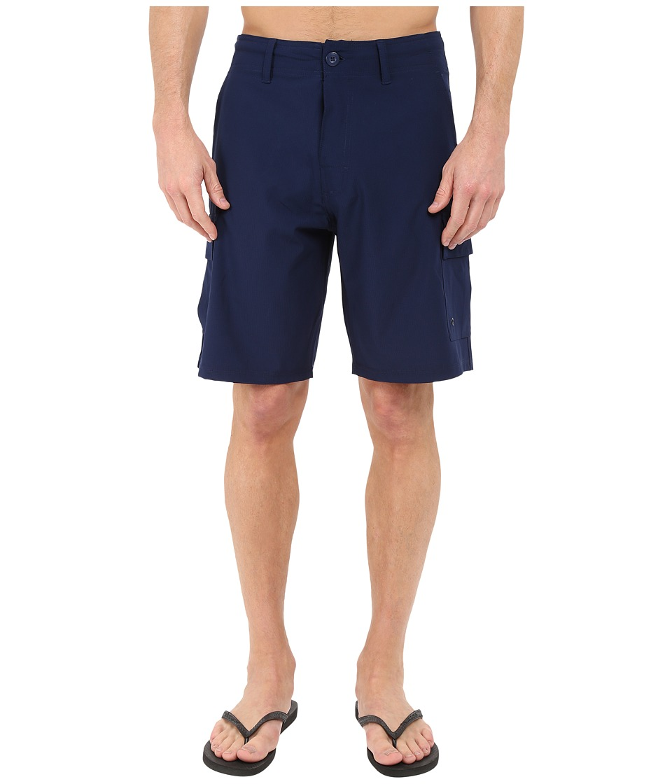 Body Glove - The Hunter Shorts (Indigo) Men's Shorts
