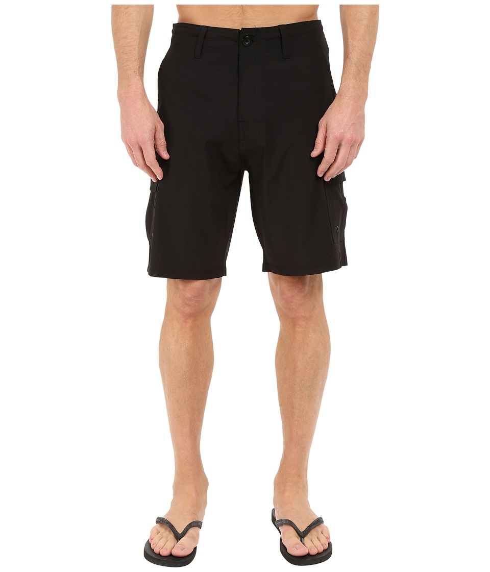Body Glove - The Hunter Shorts (Black) Men's Shorts