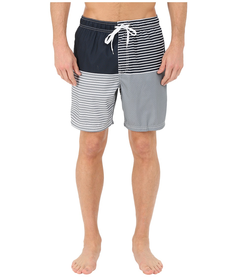 Body Glove - South Shore Volleys Boardshorts (Black) Men's Swimwear