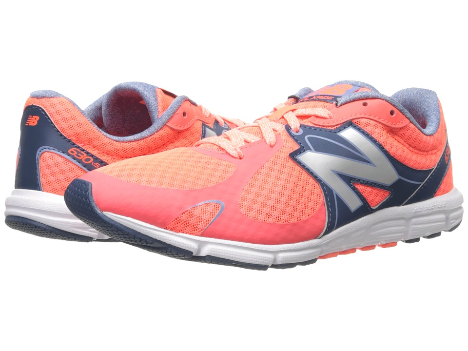New Balance - W630V5 - USA (Dragonfly/Icarus) Women's Running Shoes