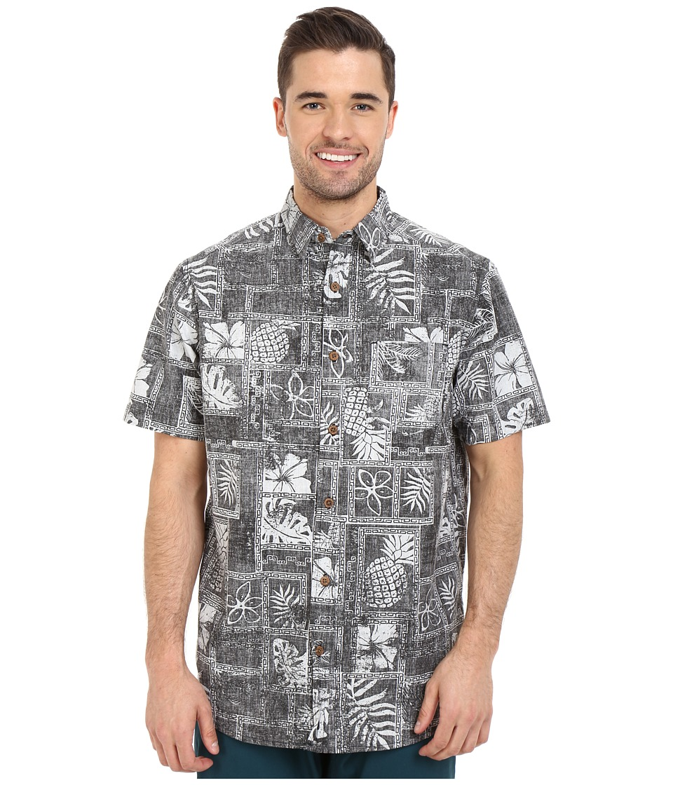 Body Glove North Kihei Shirt (Black) Men