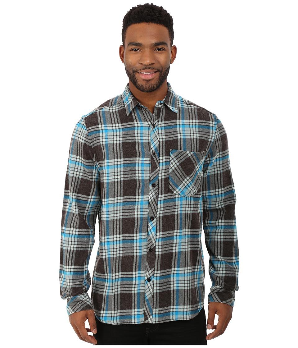 Body Glove Grunge Shirt (Black) Men