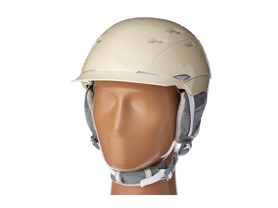 Smith Optics - Valence (Ivory) Helmet