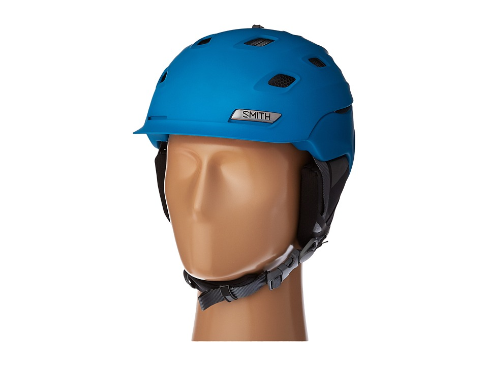 Smith Optics - Vantage (Matte Pacific) Helmet