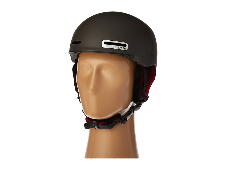 Smith Optics - Maze (Matte Root Woolrich) Helmet