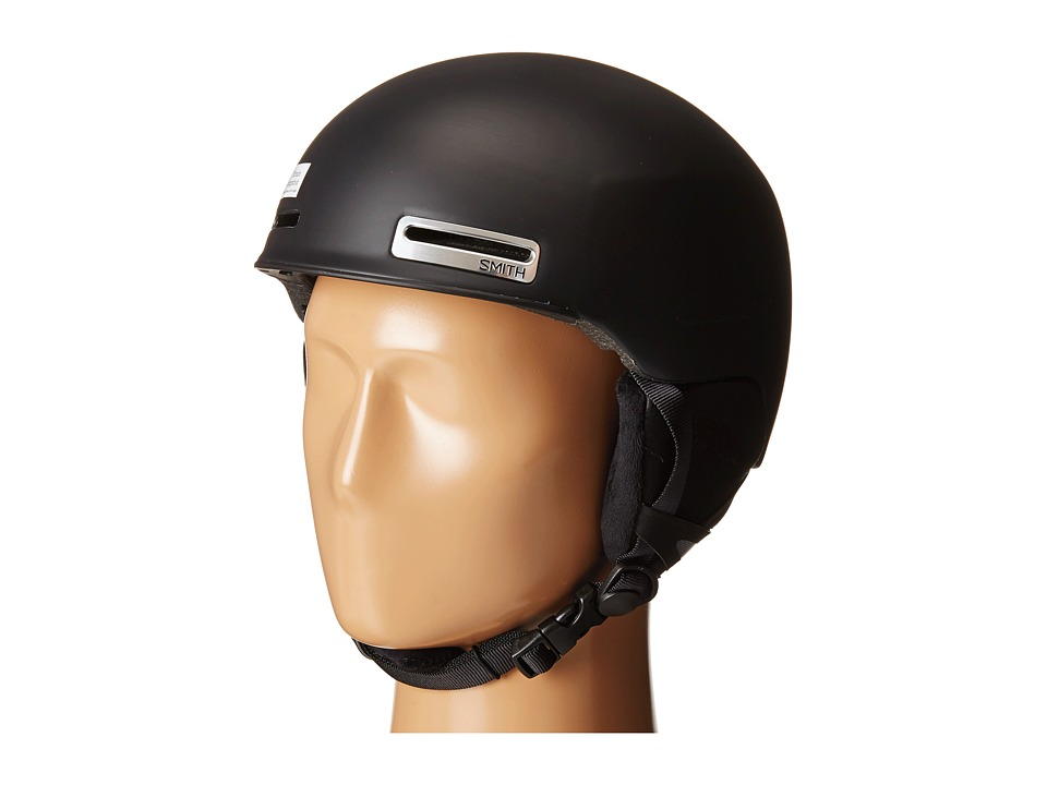 Smith Optics - Maze (Matte Black) Helmet