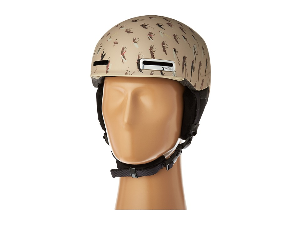 Smith Optics - Maze (Matte Fish on) Helmet