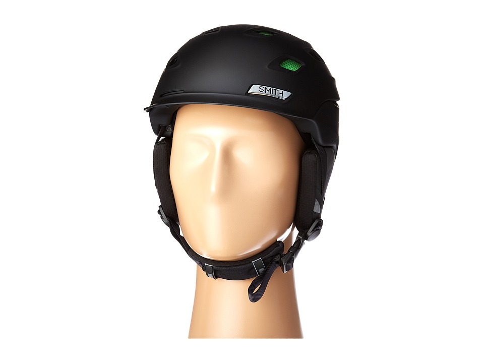 Smith Optics - Vantage (Matte Black) Helmet