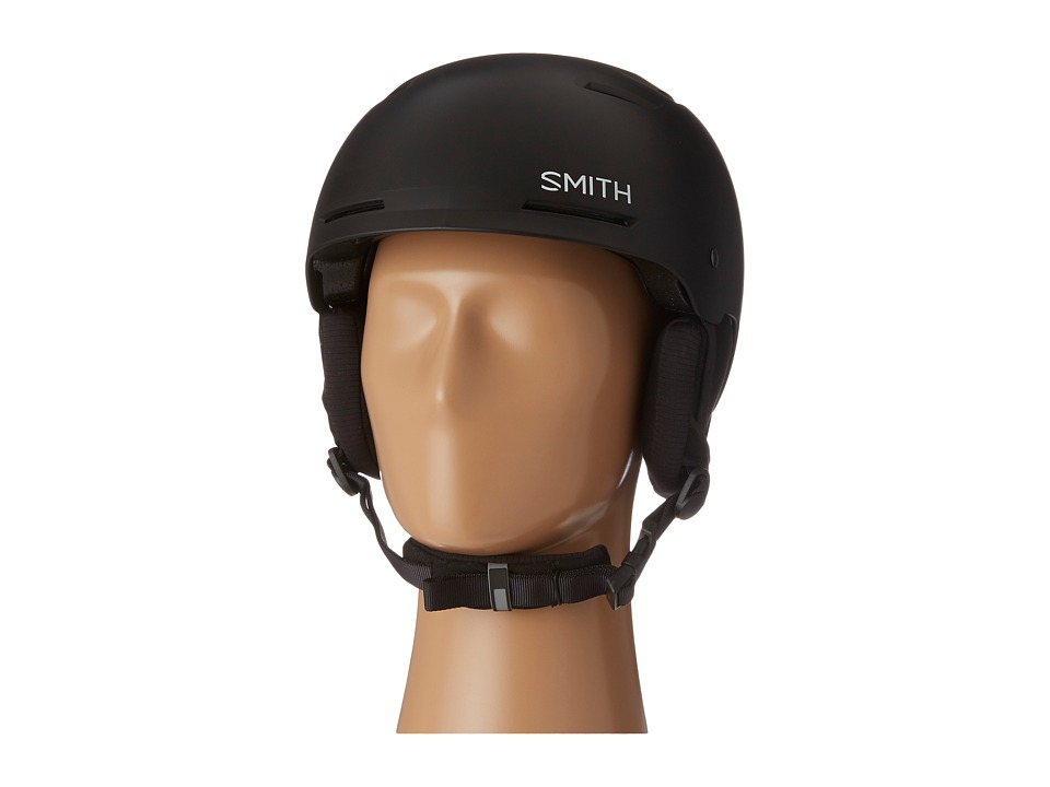 Smith Optics - Pivot (Matte Black) Helmet