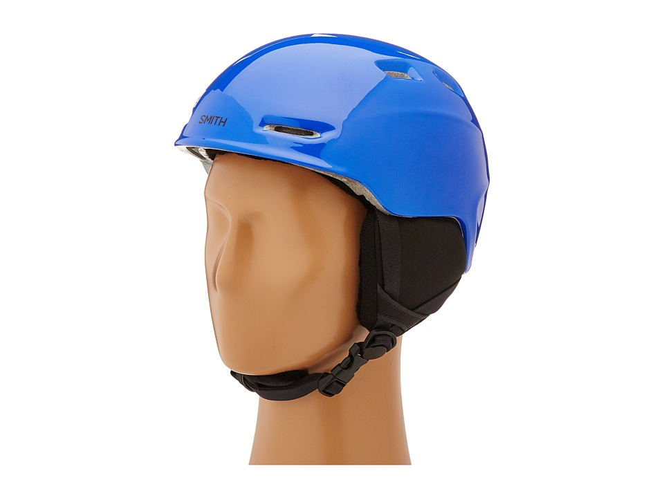 Smith Optics - Zoom Junior (Cobalt) Helmet