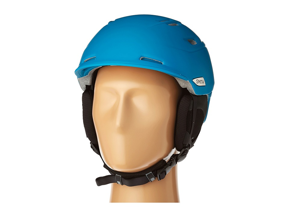 Smith Optics - Camber (Matte Pacific) Helmet