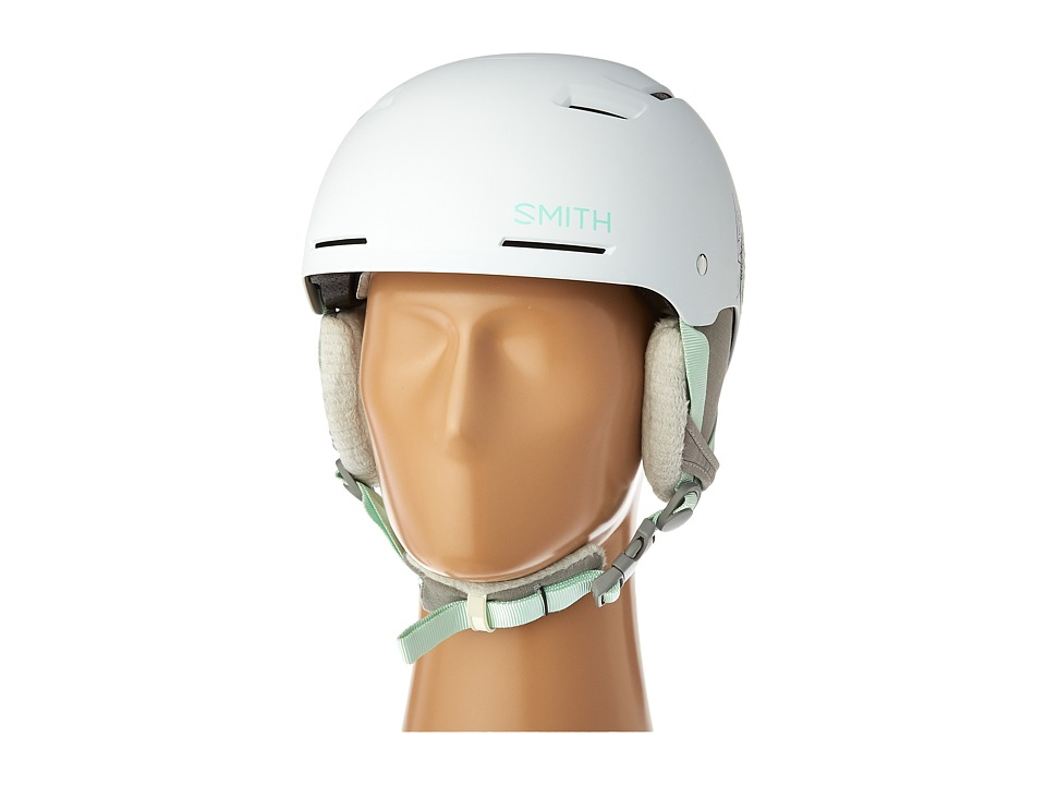 Smith Optics - Pointe (Matte White Wanderlust) Helmet