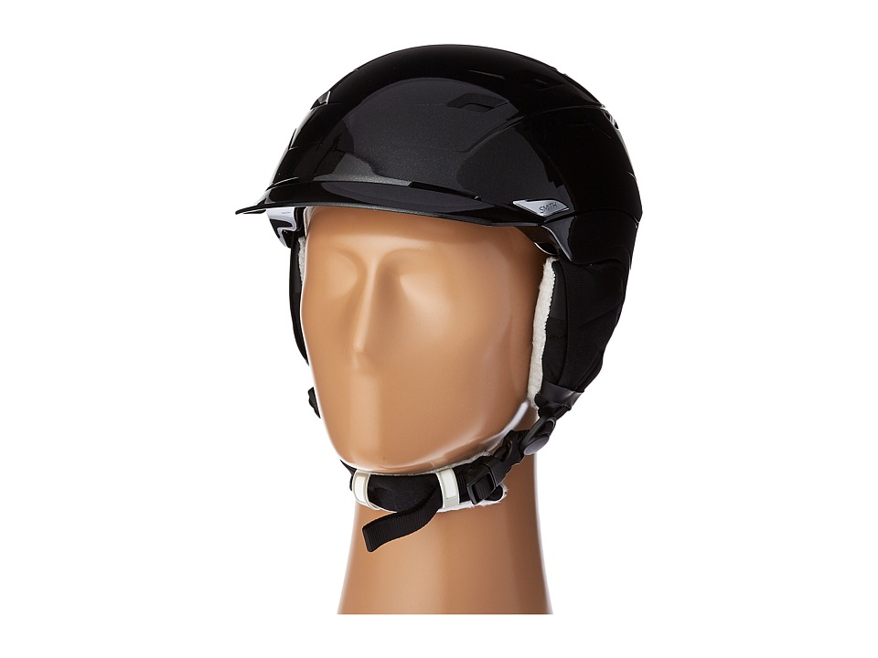 Smith Optics - Valence (Black Pearl) Helmet