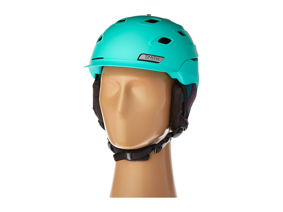 Smith Optics - Vantage (Matte Opal Woolrich) Helmet