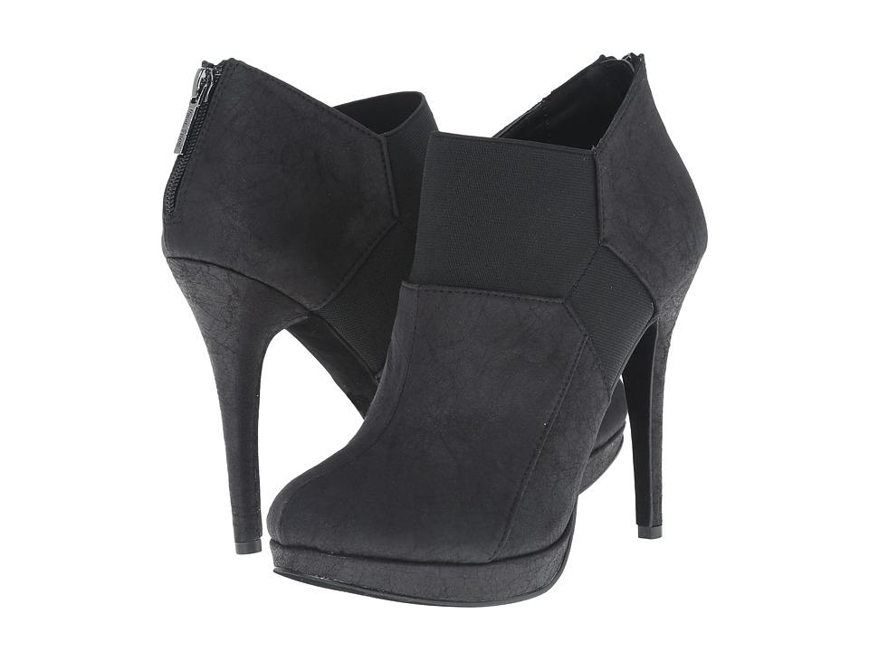 Michael Antonio - Livelee (Black) Women's Zip Boots