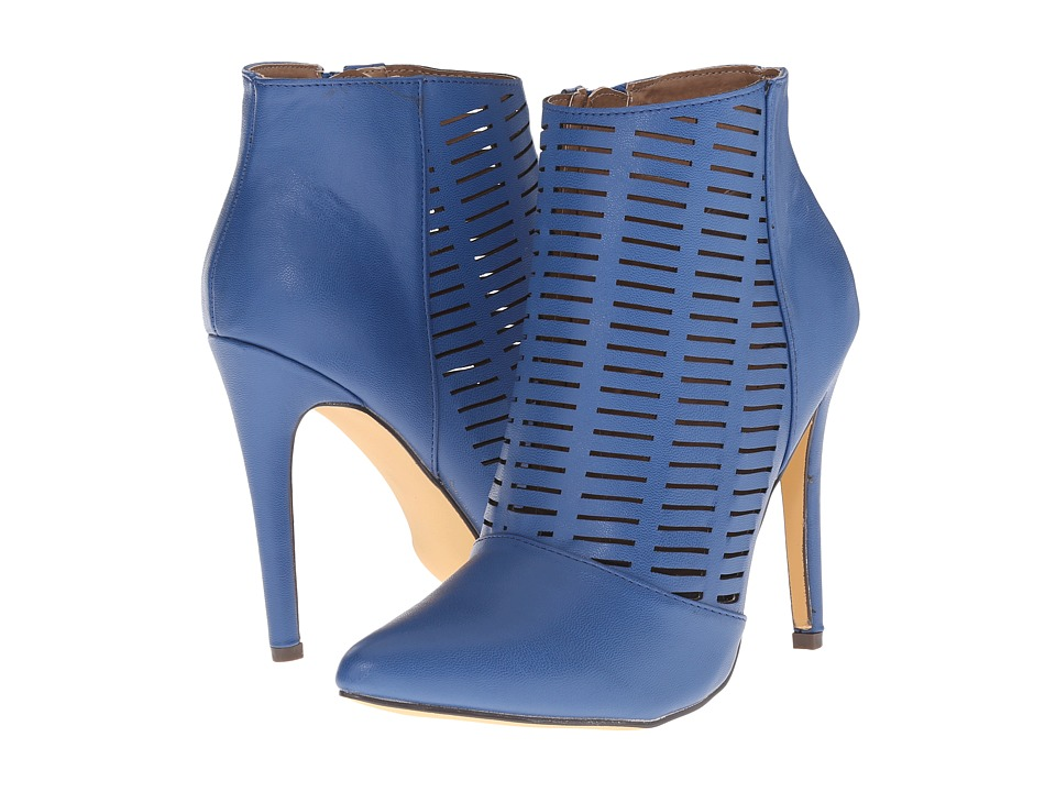 Michael Antonio - Jeordee - Performance (Blue) Women