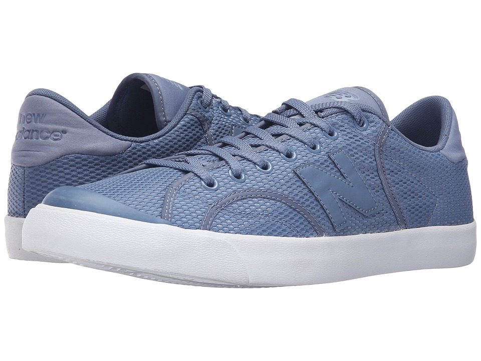 New Balance Classics Pro Court (Navy) Men