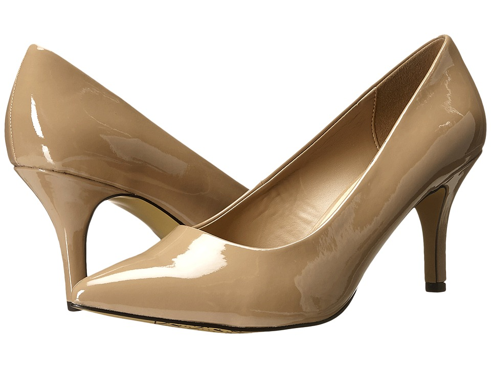 Bella-Vita - Define (Nude Patent) High Heels