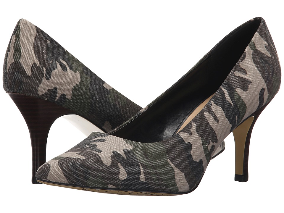 Bella-Vita Define (Camo) High Heels