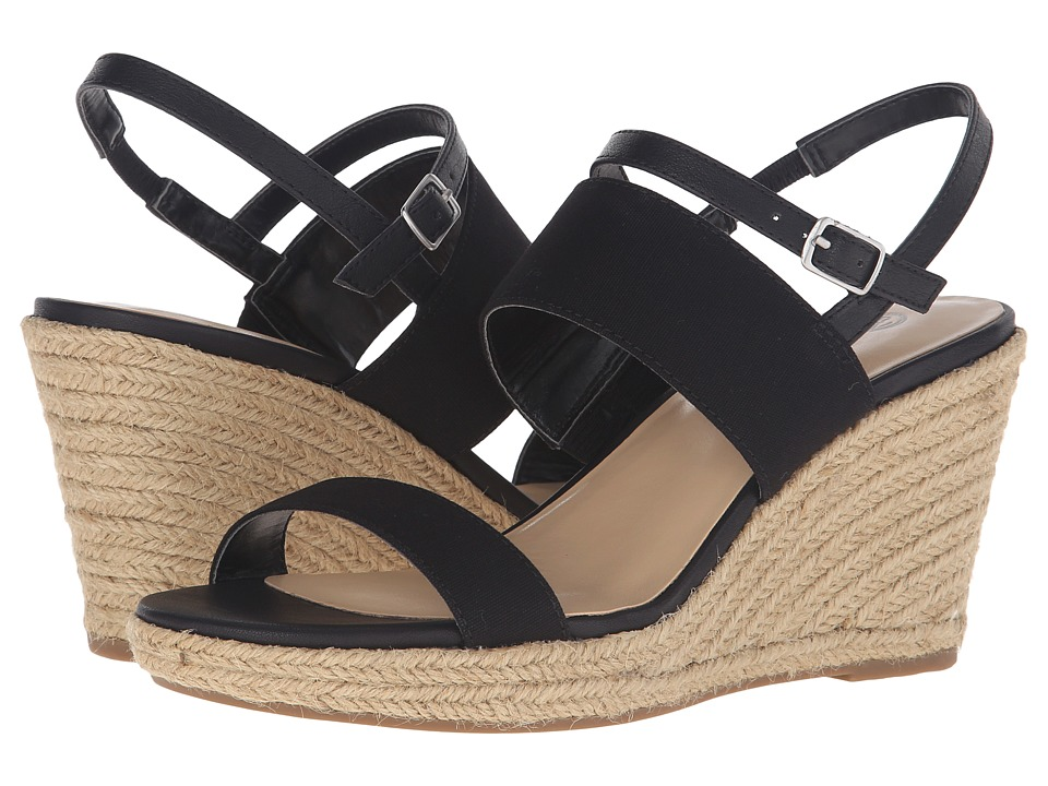 Bella-Vita Grayson (Black) Women