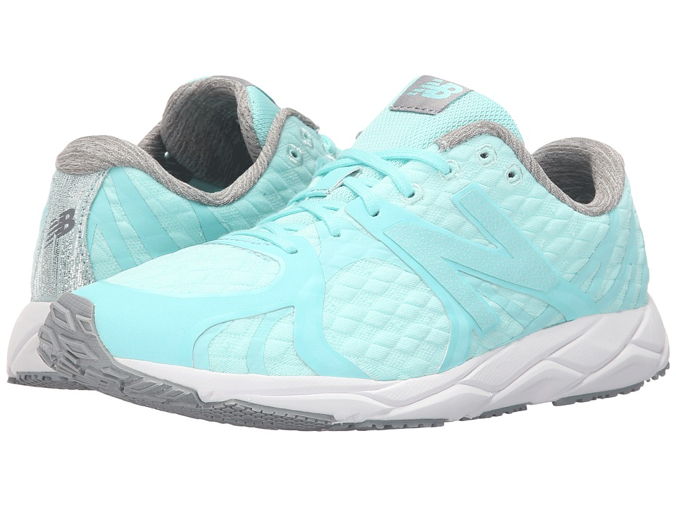 New Balance Classics - WL1400v1 (Arctic Blue) Women's Running Shoes