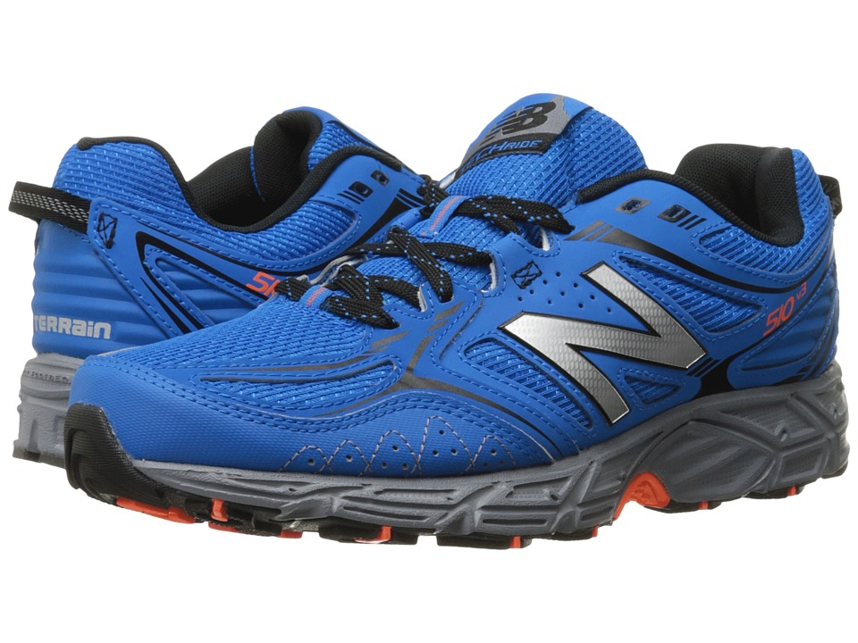 New Balance - MT510V3 - USA (Sonar/Black) Men's Running Shoes