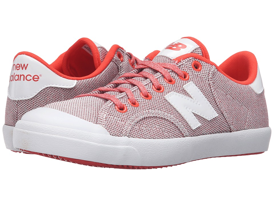 New Balance Classics - WLProV1 (Vitamin Orange) Women's Classic Shoes