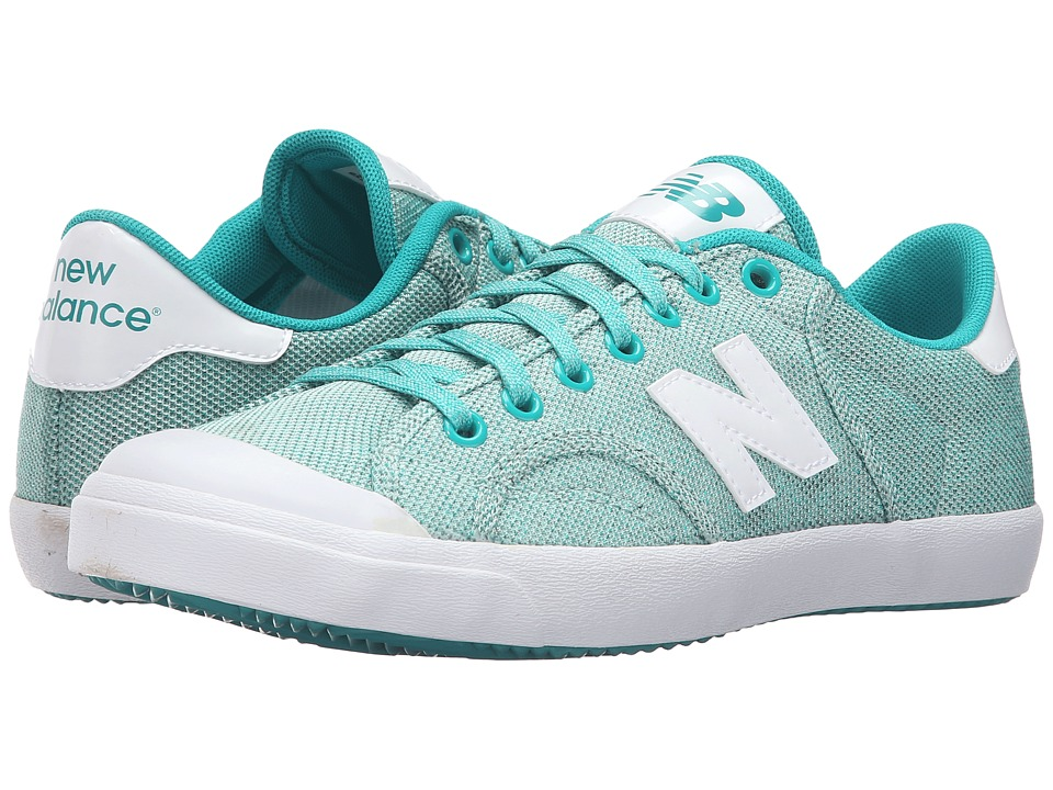New Balance Classics - WLProV1 (Galapagos) Women's Classic Shoes