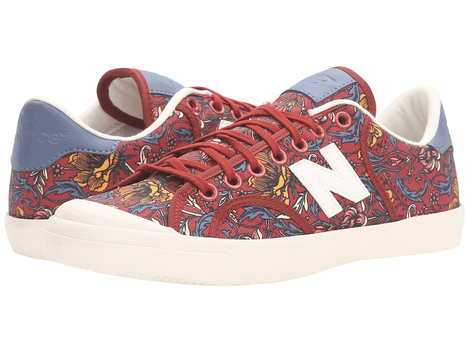 New Balance - WLProV1 (Clay/Floral Print) Women's Classic Shoes