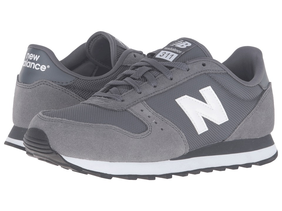 New Balance - WL311V1 - USA (Grey) Women's Running Shoes