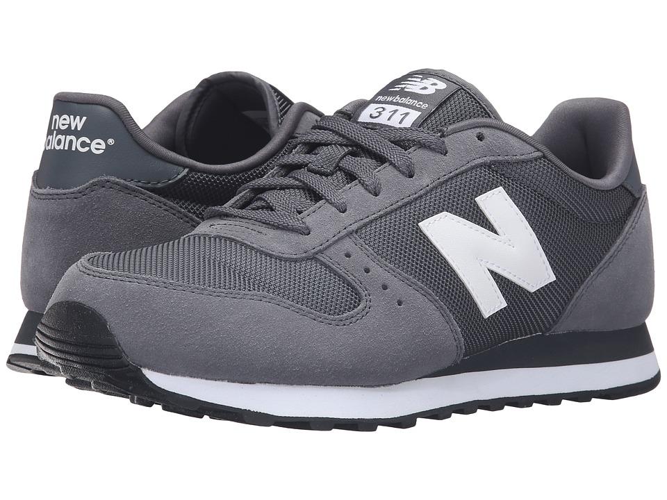 New Balance - ML311V1 - USA (Grey) Men's Running Shoes