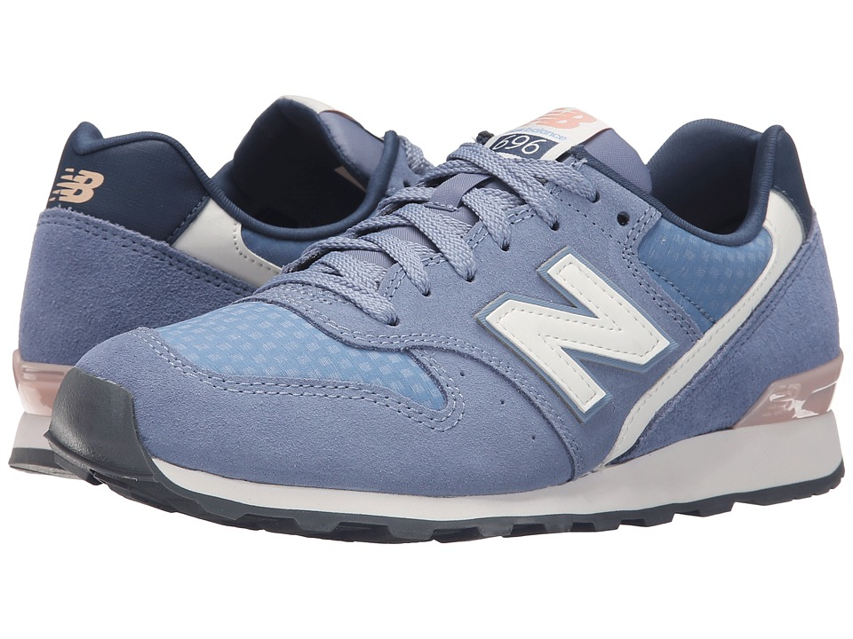 New Balance Classics - WL696v1 (Icarus/Shell Pink) Women's Running Shoes