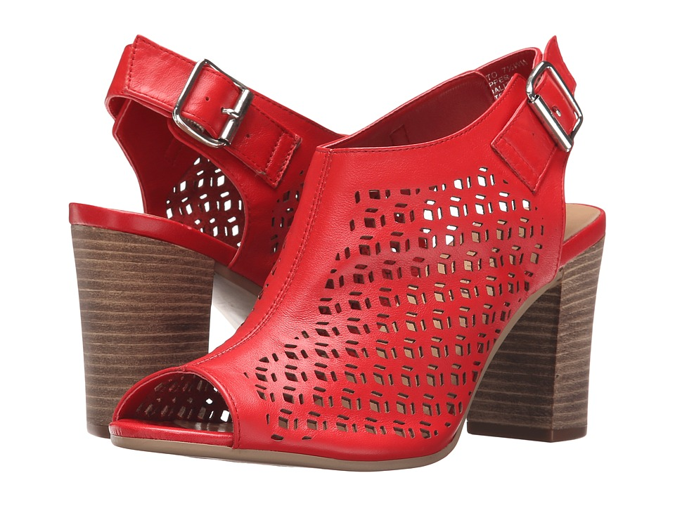 Bella-Vita Trento (Red) Women