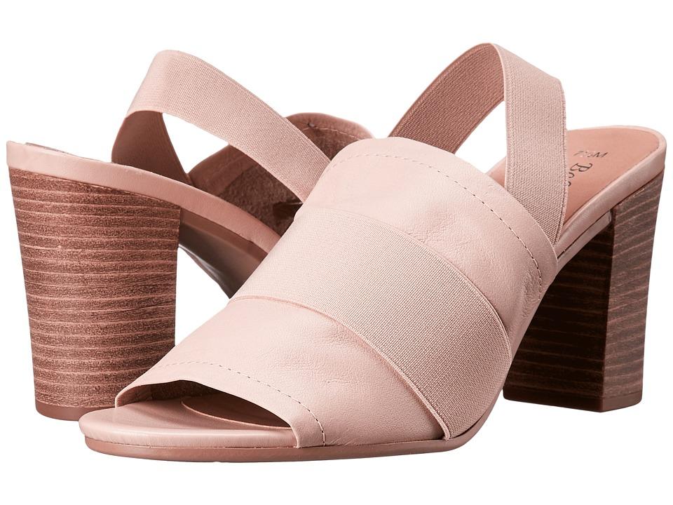 Bella-Vita - Sassari (Nude/Nude Gore) Women's 1-2 inch heel Shoes