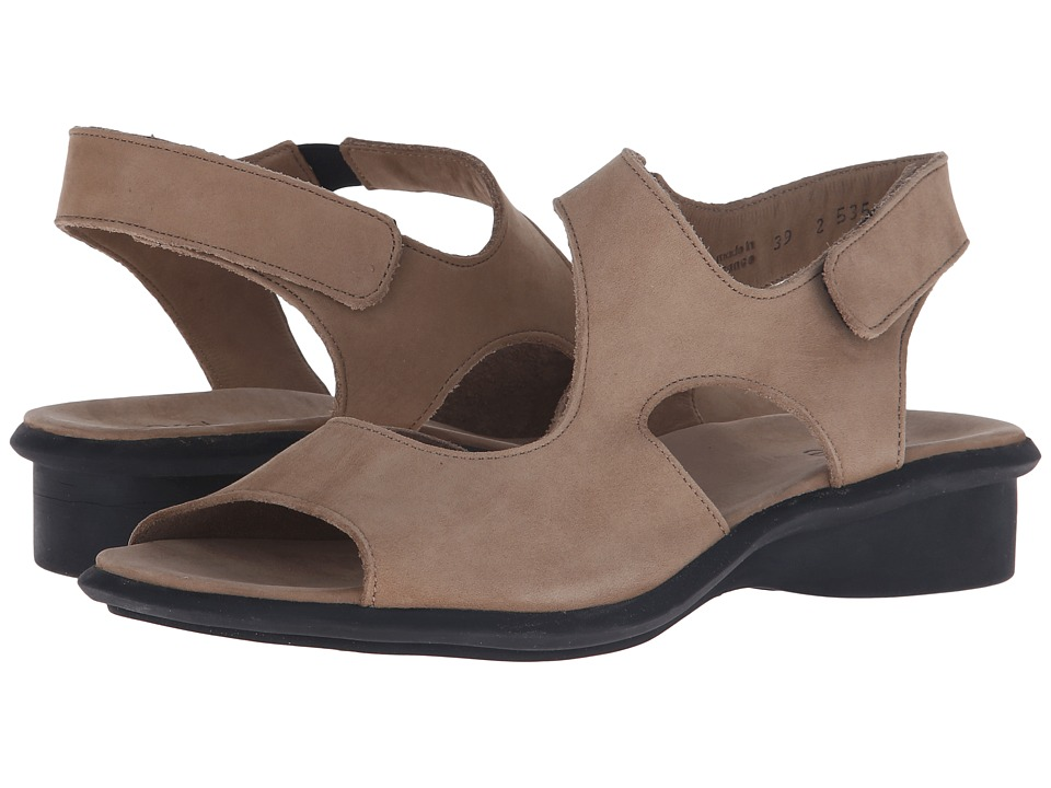 Arche - Sakari (Sand) Women's Sandals