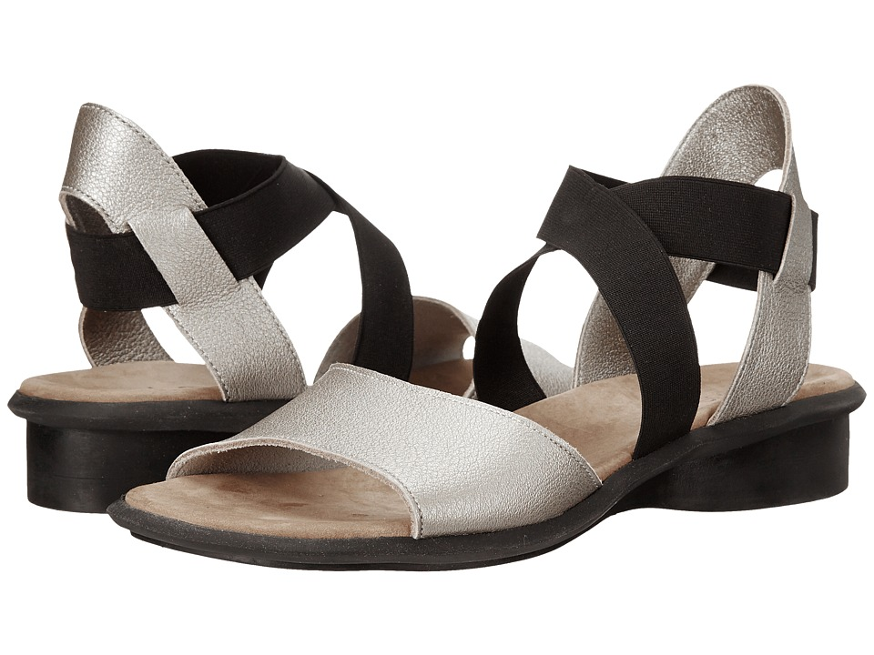 Arche - Satia (Zinc) Women's Sandals